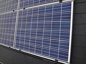 クリエーティブホームの家づくりは「太陽光標準装備」です!