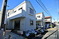 「武蔵小金井」駅徒歩9分。耐震等級3の安心住宅。