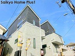高井戸東4丁目 新築分譲住宅 全2棟