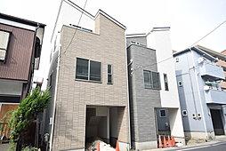 大船駅平坦徒歩6分 新築戸建 2,980万円~