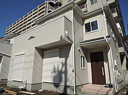 土浦市富士崎2期 全3棟 WIC付き 車3台並列可 スーパー約...