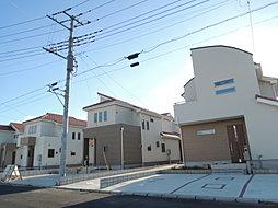 神栖市土合西2丁目14-P1 全26棟 食洗機付き 小学校約6...