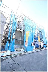 上星川 大型分譲 駅徒歩6分の家