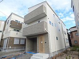 新築分譲住宅 【 KAMAKURA-IWASE 】 全2棟