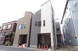 JR東海道線駅から歩6分で都内のアクセスが身近になります、夜遅...
