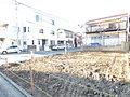 京町2丁目・5LDK2Sの大型間取り、風立ちぬスカイバルコニー