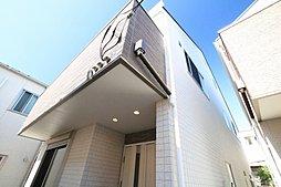 カースペース2台東戸塚新築全2棟今回販売1棟