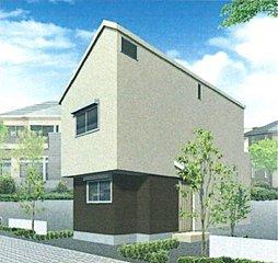 東横線「東白楽」駅徒歩10分で手に入れる2階建て新築3980万円