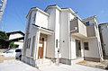 いい家いい街イータウン 習志野市実籾1丁目 第7 新築一戸建て 全4棟