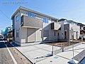 いい家いい街イータウン 春日部市新宿新田第16 新築一戸建て 全2棟