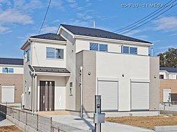いい家いい街イータウン 久喜市中里 新築一戸建て 全14棟