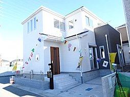 【越谷市宮本町】生活便利、子育てにも最適の新築分譲住宅 全12棟