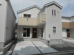 神戸市長田区雲雀ヶ丘・新築分譲住宅