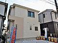 空と爽やかな風を満喫 横浜市南区永田北1丁目  新築一戸建て