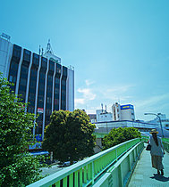 「八千代台」駅(現地より約640m/徒歩8分)