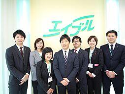 株式会社エイブル 京橋店