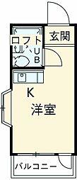 金沢八景駅 3.3万円