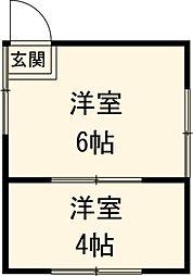 瑞江駅 2.5万円