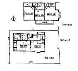 船橋市田喜野井7丁目