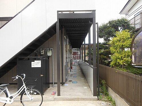 アパート-仙台市泉区天神沢 外観