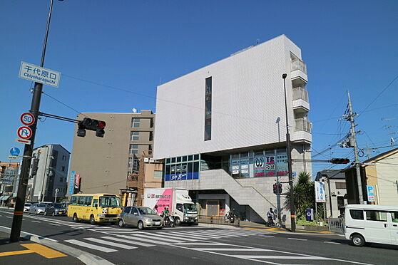 マンション(建物全部)-京都市西京区山田車塚町 国道9号線からの眺望です