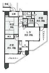 大阪市東住吉区田辺2丁目