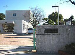 名古屋市立萩山中学校まで530m