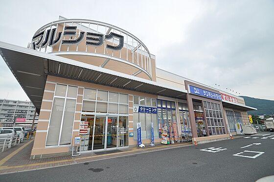 ビル(建物全部)-北九州市小倉北区片野4丁目 帰宅途中に寄れるスーパー