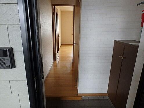 アパート-帯広市西十七条南5丁目 202玄関内 下駄箱