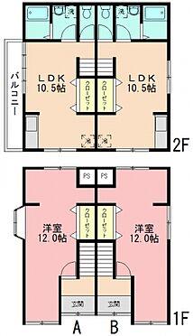 アパート-墨田区墨田4丁目 間取り