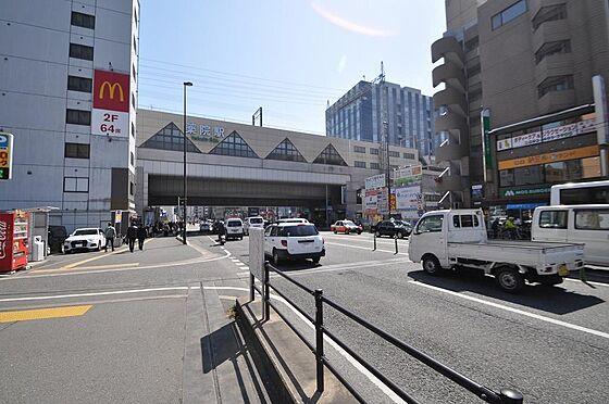 ビル(建物全部)-福岡市中央区渡辺通4丁目 通勤・通学に利用できる薬院駅