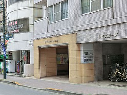 マンション(建物全部)-大田区西蒲田8丁目 周辺環境:吉田小児科医院