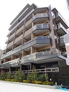 マンション(建物全部)-福岡市中央区今川1丁目 外観