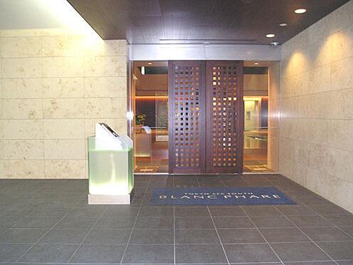 マンション(建物一部)-港区港南4丁目 エントランス