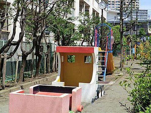 マンション(建物一部)-港区六本木3丁目 南一児童遊園