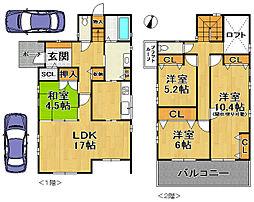 神戸市垂水区小束山手3丁目
