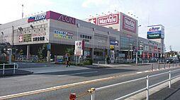砂田橋ショッピングセンター2698m 徒歩約34分