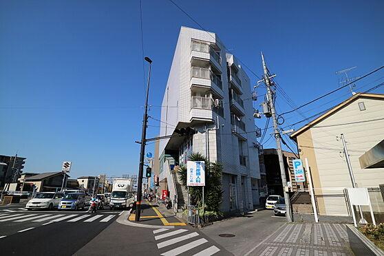 マンション(建物全部)-京都市西京区山田車塚町 3方角地