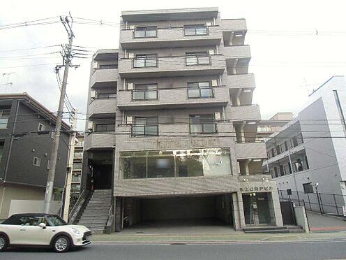 マンション(建物全部)-京都市伏見区桃山町松平筑前 外観