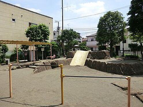 マンション(建物全部)-新宿区西落合1丁目 周辺環境:西落合東公園