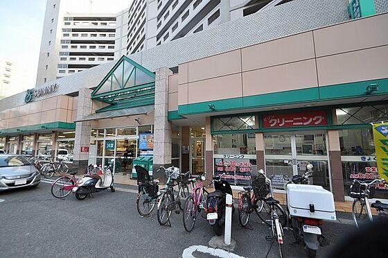 ビル(建物全部)-福岡市南区平和2丁目 帰宅途中に寄れるスーパー