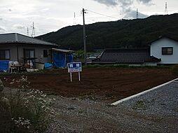 塩尻市大字北小野
