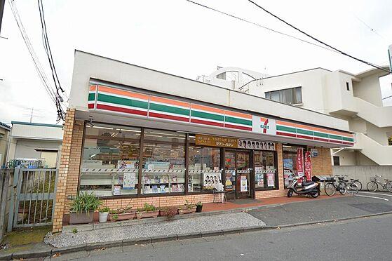 マンション(建物一部)-横浜市戸塚区原宿4丁目 急な買い物に便利なコンビニまで徒歩約8分。
