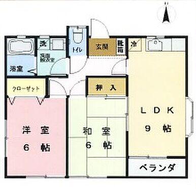 アパート-国東市武蔵町内田 その他