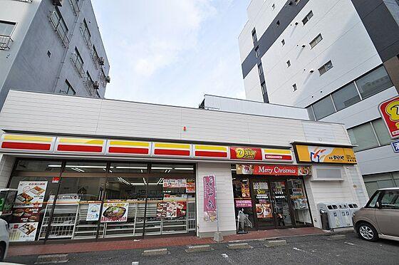 ビル(建物全部)-北九州市小倉北区浅野2丁目 近くに有ると便利なコンビニ