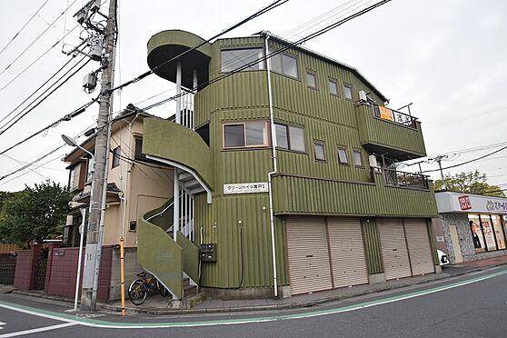 マンション(建物全部)-葛飾区奥戸1丁目 角地で資産性の高い2棟一括物件。