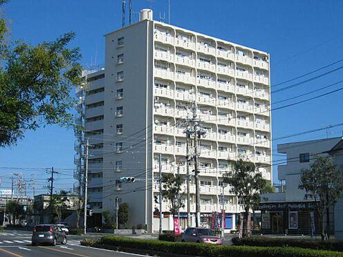 マンション(建物一部)-浜松市東区植松町 ビレッタ第2浜松外観