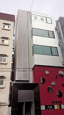 ビル(建物全部)-墨田区江東橋4丁目 外観