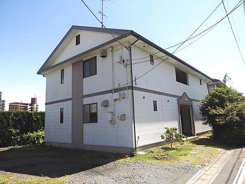 アパート-下関市長府松小田北町 外観