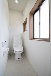2Fトイレ(新品)